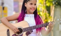 Cantora patoense se destaca no The Voice Kids